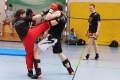 Kickbox & Grappling Lehrgang am 19.05.2012