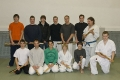 Trainingsgruppe, Stockkampf-Lehrgang, Gttingen, Deutschland