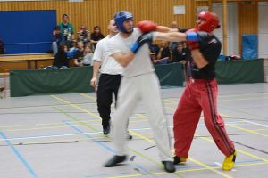 Johannes Schmitz, Europameisterschaft Kickboxen 2013 WIASKA