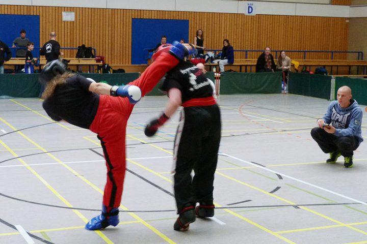 Stafanie Opola trifft. Qualifikation zur DM der WIASKA 2013