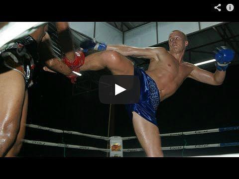 Videothumb Muaithai Timm vs Jojo