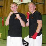 Johannes Schmitz und Timm Lohmann
